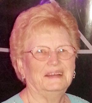 Alice L. Madaglia