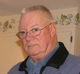Edwin J. Williams