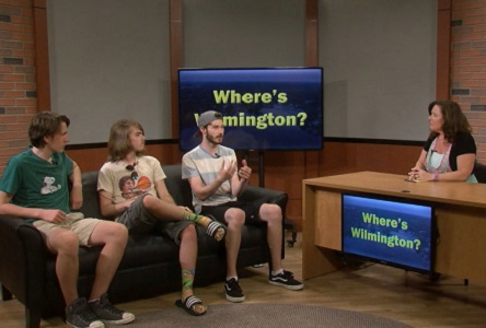 "VIDEO: Meet ""Humans And Us"" — A Wilmington Alternative Rock Band"