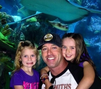 GoFundMe Page Set Up For 2 Wilmington Girls Who Recently Lost Their Dad