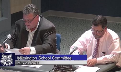 PUBLIC INVITED: School Committee To Discuss Search For Permanent Superintendent On June 28