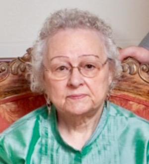 Dorothea M. Duffy