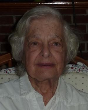 Marguerite (John) Daniell