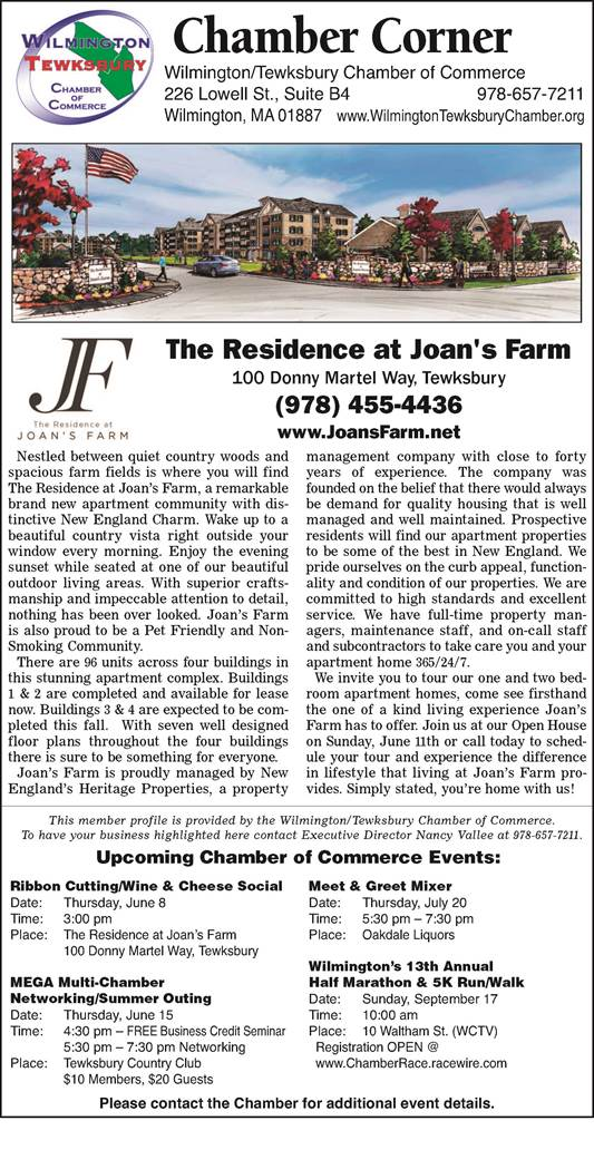 The Residence of Joan's Farm