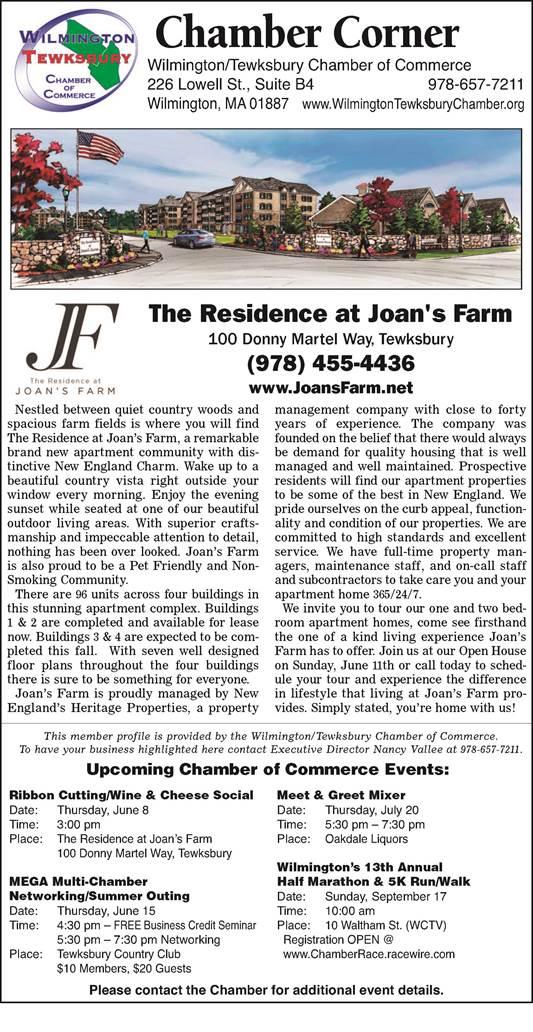 The Residence of Joan's Farm