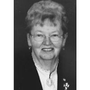 Jacqueline M. (Lascelles) Bland