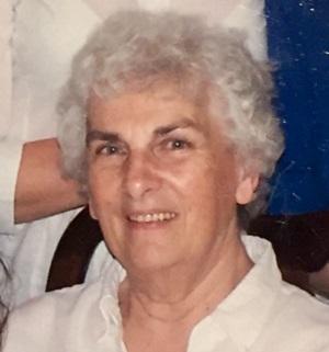Mary E. Woods