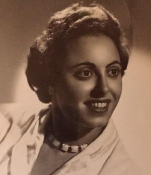 Olga (Coscia) Magnolia
