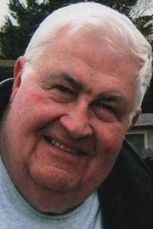 Robert Allen Phaneuf, Sr.,
