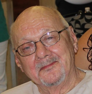 OBITUARY: Stanley E. Peach, 87