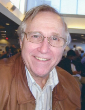 Albert Mitton