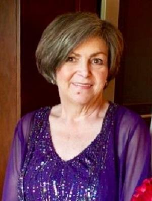Anne M. (MacDonald) Packard