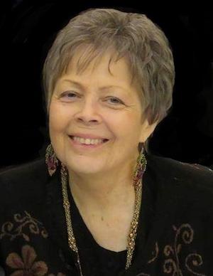 Connie Maginnis