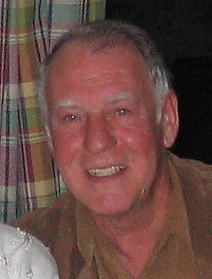 George Hachey