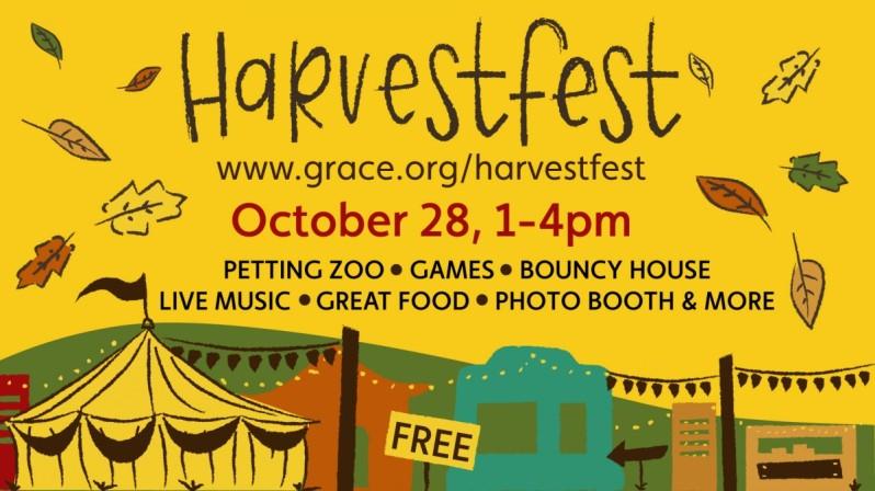Harvest Fest 2017 image