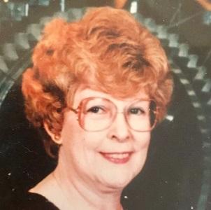 Joanne Mary Burke
