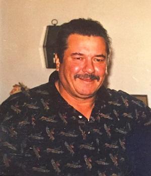Louis R. Moore