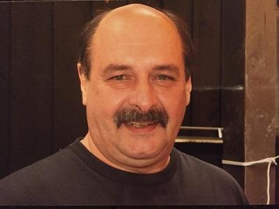 Thomas E. Szadis