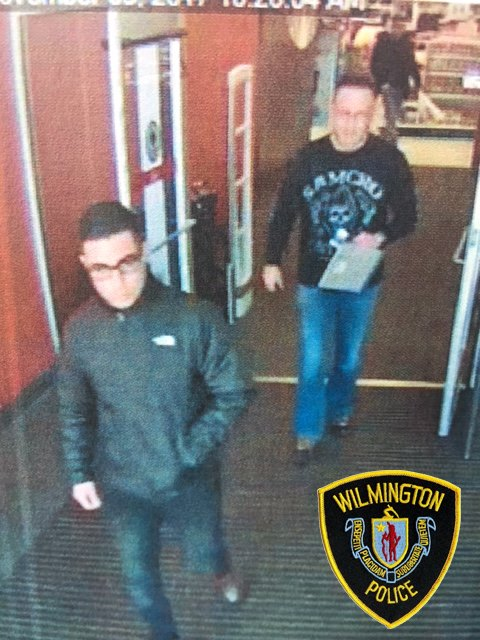 WPD Suspects