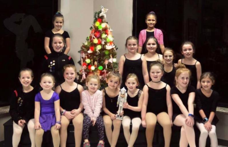 Wilmington Nutcracker Dancers