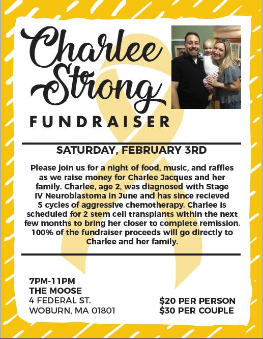 Charlee Strong