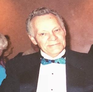 Russell A. Stouffer
