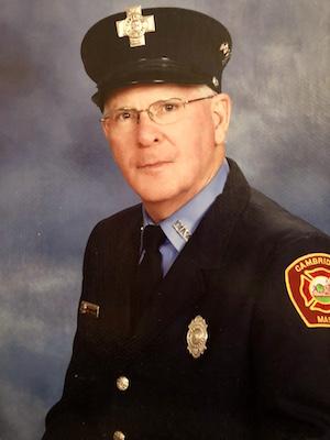 Daniel J. Maloney