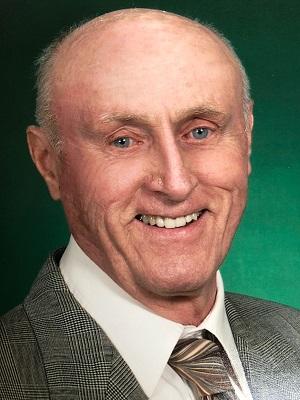 Vernon J. Coville