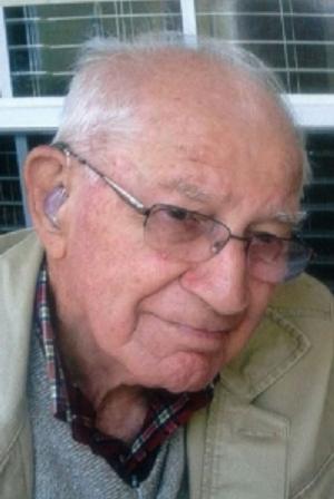 William J. McGinley
