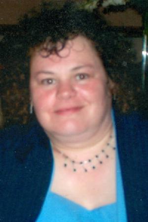 Carla Giangregorio
