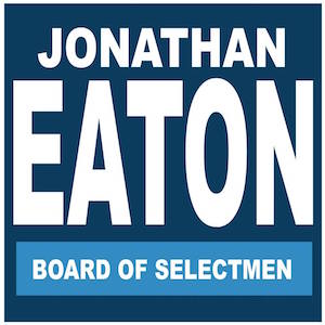 Jonathan Eaton Board of Selectmen