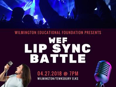 WEF Lip Sync Battle