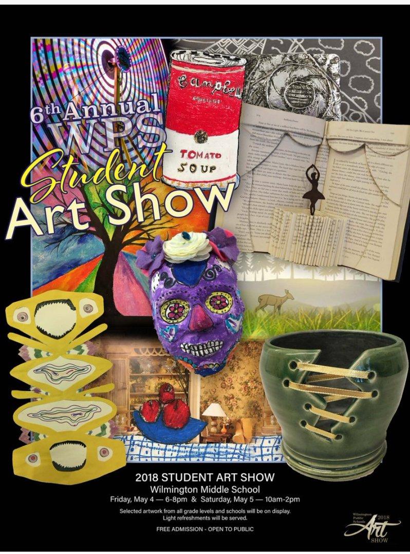 Art Show (Large)