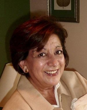 Cecilia Bolaños