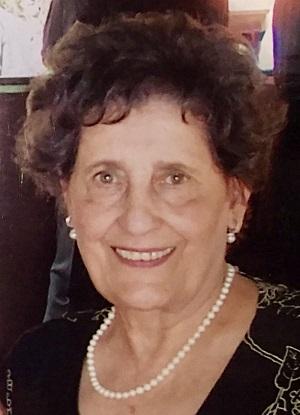 Rita B. DiPlatzi