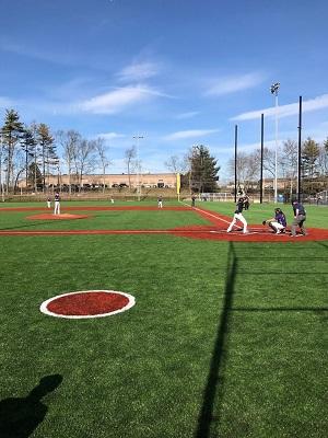 Shawsheen Tech Baseball Field