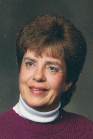 Marcia A. Duggan