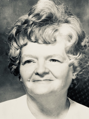"Mary Constance ""Connie"" Phillips"