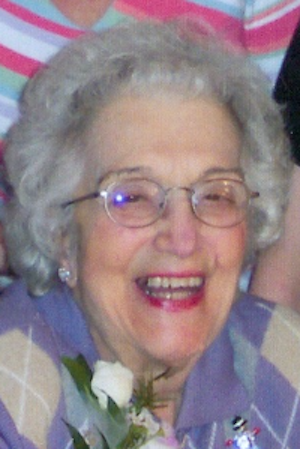 Mary Ellen McIntire