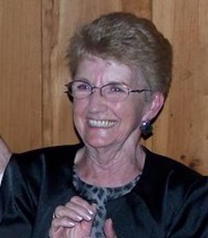 Rita A. (McDonough) Maxwell,