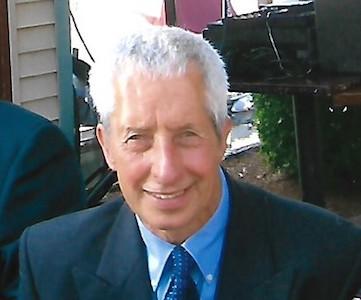 Antonio C. Viveiros, Jr.