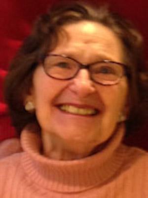 Grace Bovitz