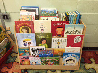 Kindness Library