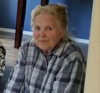 Ruth Rose Marie Draper