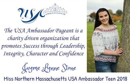 Jayme Lynne Stone