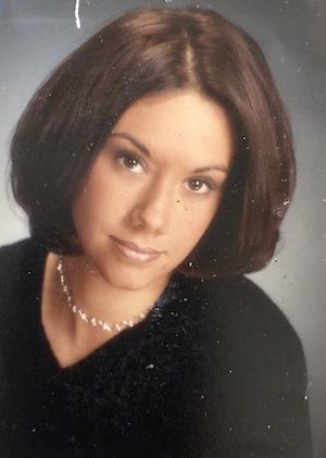 Michelle M. Cronin