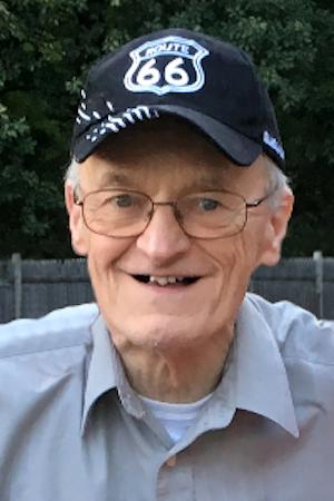Peter Michals