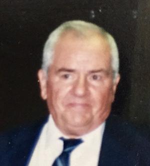Richard C. Gray, Sr.