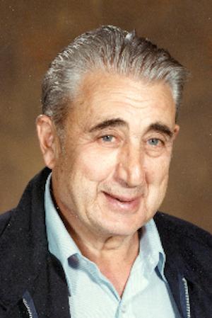 Joseph F. Cannata