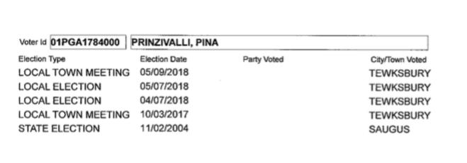 Pina Record